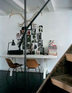 a gorgeous house in amsterdam | THE STYLE FILES
