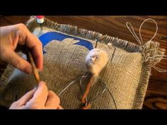 How to Make a Wire Person Armature: An In-Depth Tutorial by Sarafina Fiber Art - YouTube