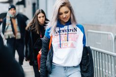 Street style: New York Fall/Winter 2017-2018 Fashion Week 89