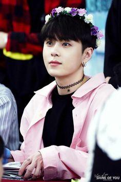 Junhyung (Highlight)