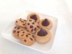Tutorial: American Girl Chocolate Chunk Cookies -