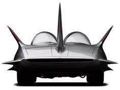 GM Firebird III (1959)