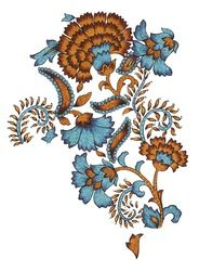 Find Hand Drawing stock images in HD and millions of other royalty-free stock photos, illustrations and vectors in the Shutterstock collection. Thousands of new, high-quality pictures added every day. Textile Pattern Design, Pattern Art, Baroque Pattern, Textile Prints, Textiles, Botanical Flowers, Floral Illustrations, Flower Wallpaper, Geometric Art