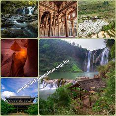 Gyönyörű világunk • Travel