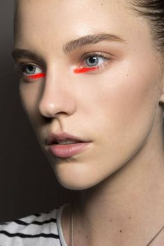 The Best Beauty Looks From New York: Spring 2015