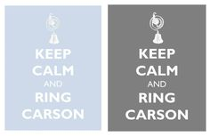 Downton Abbey Printable