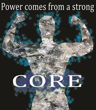 power comes from the core Unique Gifts, Core, Movie Posters, Original Gifts, Film Posters, Billboard