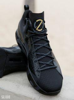 Спорт · Новый дизайн кроссовок Lonzo Ball а   Другие брэнды   Обзоры и фото  кроссовок. e9460ec329b