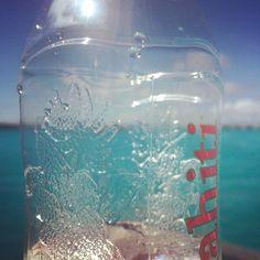 Tahiti- Bora Bora