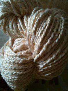 soy, bamboo & nettle yarn