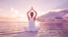 19 zlatých životních pravidel | ProNáladu.cz Pilates Barre, Nordic Interior, Yoga, Health, Fitness, Outdoor Decor, Mantra, Karma, Happy