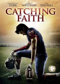 Checkout the movie Catching Faith on Christian Film Database: http://www.christianfilmdatabase.com/review/catching-faith/