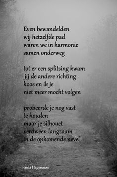Gedichten Paula Hagenaars Sad Quotes, Words Quotes, Sayings, Brother Quotes, Missing You So Much, Family Affair, I Miss You, Things To Think About, Poems