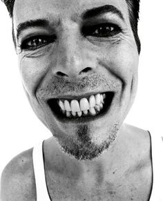 David Bowie Music Visually Hungry Book Portrait By Rankin Angela Bowie, David Bowie, Mick Jagger, Bryan Cranston, Tilda Swinton, Rankin Photography, Portrait Photography, Famous Photography, People Photography