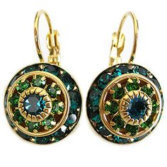 Liz Palacios Liz Palacios, Pocket Watch, Jewels, Bling Bling, Frost, Earrings, Gifts, Gift Ideas, Jewellery