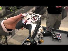 Air Hogs Helix Video Drone First Look Toy Fair 2015