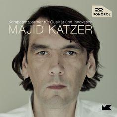 Majid Katzer – Kompetenzpartner für Qualität und Innovation  http://www.amazon.de/dp/B00P3A69XO  https://itunes.apple.com/de/album/__/id935649068