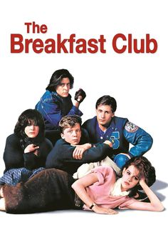 The Breakfast Club best film seen in all my life so in love with bender (judd nelson) Iconic 80s Movies, Classic Movies, Indie Movies, 1980's Movies, 1980s Films, The Breakfast Club, Love Movie, Movie Tv, Image Film