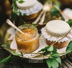 SPEKTRUM SMAKU: Konfitura z papierówek bez cukru Coconut, Fruit, Food, Essen, Meals, Yemek, Eten