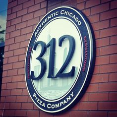 312 Chicago Deep Dish Pizza in Nashville, TN Pizza Company, My Kind Of Town, Craft Cocktails, Deep Dish, Nashville, Chicago, Yummy Food, Places, Cocktail Parties
