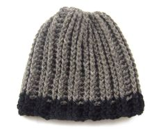 The Mountaineer $50 #beanie #wild nature inspired #crochet #wool #etsy #hooak thick and warm https://www.etsy.com/listing/258589224/the-mountaineer-nature-inspired-crochet