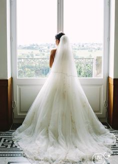 Traumhaftes Brautkleid - wedding gown