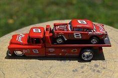 Nascar Racing, Auto Racing, Toy Hauler Trailers, Ho Slot Cars, Custom Hot Wheels, Car Volkswagen, Matchbox Cars, Dale Earnhardt Jr, Lincoln Continental