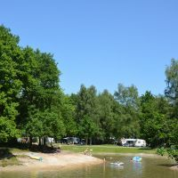 Charme Camping Hartje Groen