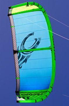 2013 Cabrinha Vector Kiteboarding Kite | Cosmic Kites