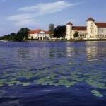 Germany - Brandenburg - Rheinsberg Palace