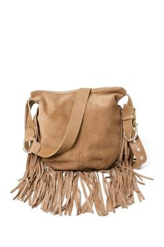 Jimi Fringe Bag, straight from the seventies!! A must have!!