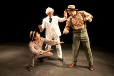 tom sawyer broadway musical costumes | Theatre Review The Adventures of Tom Sawyer packs plenty in a brief ...