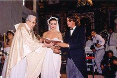Margarita Rosa y Carlos Vives