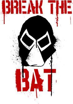 Break the Bat