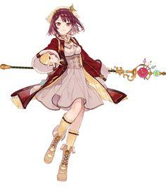 フィリスのアトリエ ~不思議な旅の錬金術士~
