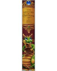 History Of Chocolate Story Keeper