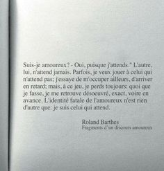 The Words, Cool Words, Book Quotes, Life Quotes, I Hate Love, Pretty Quotes, French Quotes, Woman Quotes, Sentences