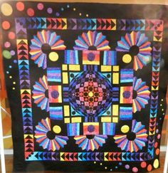 Round Robin Quilt Ideas | round robin quilts pictures - Google Search