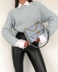 Trendy Fall Outfits, Casual Winter Outfits, Winter Fashion Outfits, Classy Outfits, Stylish Outfits, Trendy Fashion, Mode Outfits, New Outfits, Mode Bcbg
