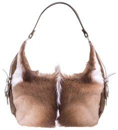 Ella bag in Springbok - Cowhide Handbags - Mooi Australia