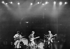1- January 3, 1974 - Bob Dylan & The Band Chicago Stadium