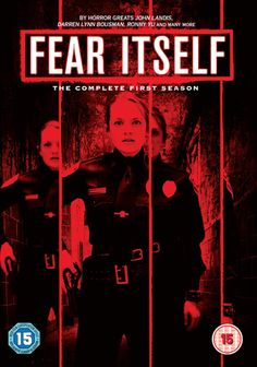 Fear Itself, Tv Show to watch for Halloween.