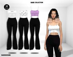 Sims Baby, Sims 4 Teen, Sims Four, Sims 4 Toddler, Sims Cc, Sims 4 Mods Clothes, Sims 4 Cc Kids Clothing, Sims 4 Cc Folder, Sims 4 Collections