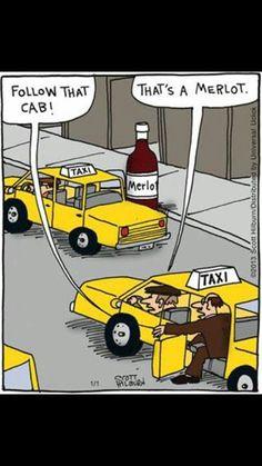 Wine Cartoon Humor  Wine Wednesday ecard humor.