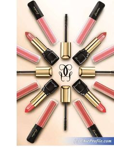 Guerlain Terracotta Collection 2015 Spring
