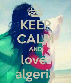 Algerie lina