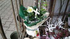 Plant Hanger, Macrame, Plants, Home Decor, All Saints Day, Flowers, Dekoration, Decoration Home, Room Decor