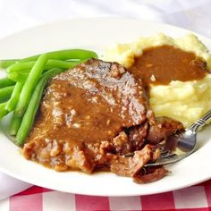 Stewed Steak #Newfoundland, #recipes, #RockRecipes, #cooking, #food, #baking, #food #photography, #family, #meals, #StJohns Twitter: @RockRecipes