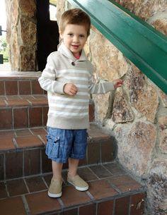 Taylor Joelle Designs: Childrens Style Guide - Gap Toddler Boy