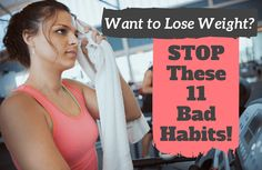 Think you're doing everything right, but still not seeing results? You cold be making some of these hidden weight-loss mistakes.